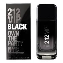 "Туалетная вода Carolina Herrera ""212 VIP Black Own The Party Nyc For Men"", 100 ml"