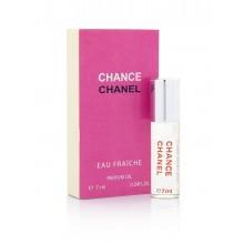 """Chanel """"Chance Eau Fraiche"""", 7ml"""
