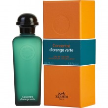 "Одеколон Hermes ""Eau D'orange Verte Concentre"", 100 ml"