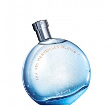 Тестер Hermes Eau des Merveilles Bleue100 ml
