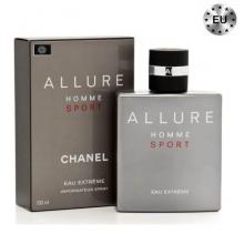 Chanel Allure Homme Sport Eau Extreme, 100 ml (EU)