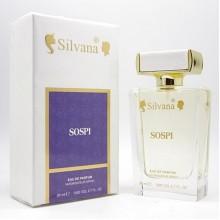 "Парфюмерная вода Silvana ""Sospi"", 80ml"