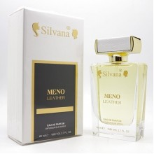 "Парфюмерная вода Silvana ""Meno Leather"", 80ml"