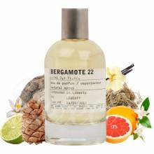"Парфюмерная вода Le Labo ""BERGAMOTE 22"", 100 ml"