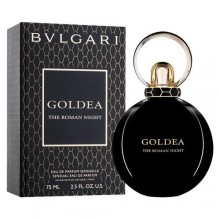 "Парфюмерная вода Bvlgari Goldea ""The Roman Night"", 75 ml"