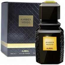 "Парфюмерная вода Ajmal ""Amber Wood"", 100 ml (LUX)"