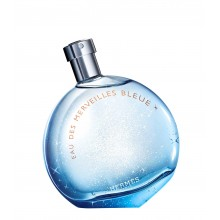 Тестер Hermes Eau des Merveilles Bleue, 100 ml