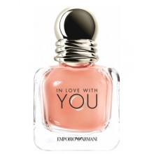 "Парфюмерная вода Giorgio Armani ""Emporio Armani In Love With You"", 100 ml"