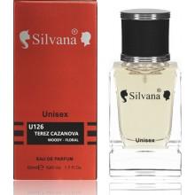 "Парфюмерная вода Silvana W 126 ""TEREZ CAZANOVA"", 50 ml"
