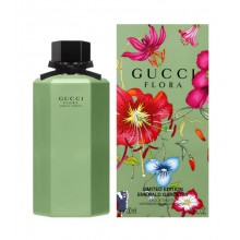 "Туалетная вода Gucci ""Flora Emerald Gardenia"", 100 ml"