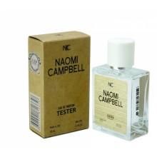 "Тестер Naomi Campbell ""Naomi Campbell"", 60 ml"
