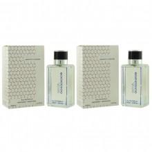 Наборы духов Esscentric Moolecules 09, 2х50 ml (унисекс)