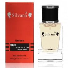 "Парфюмерная вода Silvana W 130 ""KLIN SLAW"", 50 ml"