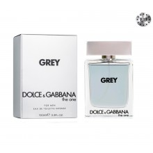 Dolce&Gabbana The One Grey, 100ml (EU)