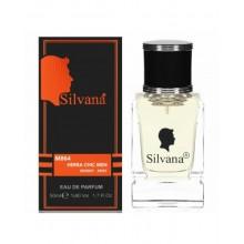 "Парфюмерная вода Silvana M 864 ""HERRA CHIC MEN"", 50 ml"