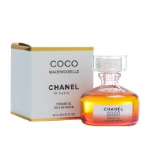 """Масляные духи Chanel """"Coco Mademoiselle"""", 20ml"""