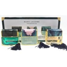 Подарочный набор Marc Jacobs Decadence, 3x25 ml