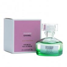 """Масляные духи Chanel """"Chance Eau Fraiche"""", 20ml"""