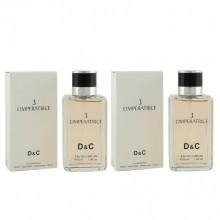 Наборы духов D & C L`imperatrice, 2х50 ml (женский)