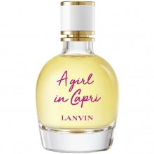 Туалетная вода Lanvin A Girl In Capri, 90 ml
