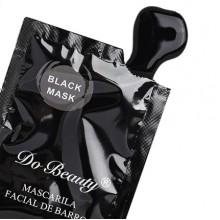 "Маска для лица ""Black Mask Do Beauty"", 20g"