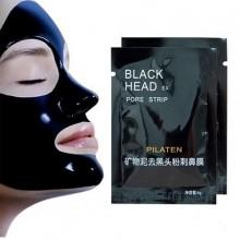 "Чёрная маска ""Black Head Pilaten"", 6g"