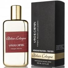 """Парфюмерная вода Atelier Cologne """"Santal Carmin"""", 100 ml"""