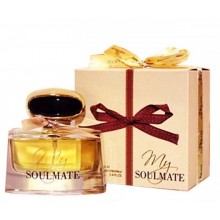 "Парфюмерная вода Fragrance My SOULMATE ""My BURBERRY"", 100 ml"