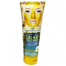 """Маска-пленка с коллагеном и золотом """"Fruit of the Wokali Collagen Gold Mask"""""""