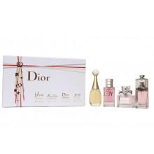 Подарочный набор Christian Dior, 4х30 ml