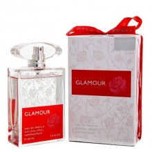 "Парфюмерная вода Fragrance World GLAMOUR ""ARMAND BASI IN RED"", 100 ml"