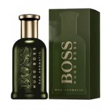 """Туалетная вода Hugo Boss """"Boss Bottled Oud Aromatic"""", 100 ml"""