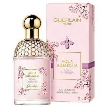 "Туалетная вода Guerlain ""Aqua Allegoria Flora Cherrysia"", 75 ml (LUXE)"