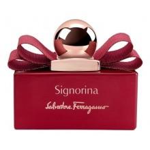 "Парфюмерная вода Salvatore Ferragamo ""Signorina In Rosso"", 100 ml (тестер)"