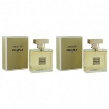 Наборы духов Jadeiten Chinela, 2х50 ml (женский)