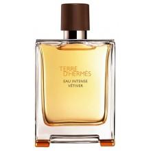 Tester Hermes Terre D'Hermes Eau Intense Vetiver, 100 ml