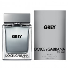 "Туалетная вода Dolce and Gabbana ""The One Grey"", 100 ml"