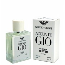 Тестер Giorgio Armani Acqua Di Gio For Men, 60 ml