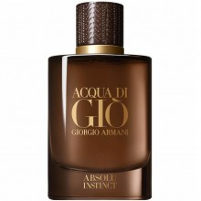 "Парфюмерная вода Giorgio Armani ""Acqua di Gi? Absolu Instinct"", 100 ml"