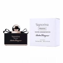 "Парфюмерная вода Salvatore Ferragamo ""Signorina Misteriosa"", 100 ml (тестер)"