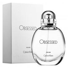 """Туалетная вода Calvin Klein """"Obsessed for Men"""", 75 ml"""