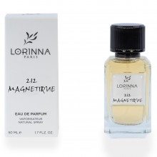 Lorinna Paris 212 Magnetique, 50 ml
