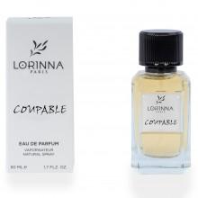Lorinna Paris Coupable, 50 ml