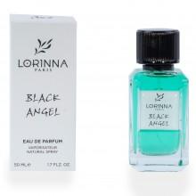 Lorinna Paris Black Angel, 50 ml