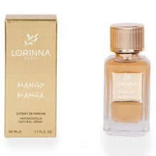 Lorinna Paris Mano Manga, 50 ml