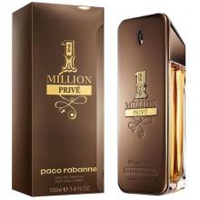 """Туалетная вода Paco Rabanne """"1 Million Prive"""", 100 ml"""