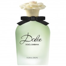 """Парфюмерная вода Dolce and Gabbana """"Dolce Floral Drops"""", 75 ml"""