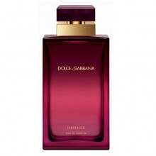 "Парфюмерная вода Dolce and Gabbana ""Pour Femme Intense"", 100 ml"