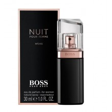 "Парфюмерная вода Hugo Boss ""Boss Nuit Pour Femme Intense"", 75 ml"