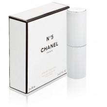 """Туалетная вода Chanel """"Chanel №5 Vaporisateur Spray"""", 3х20ml"""